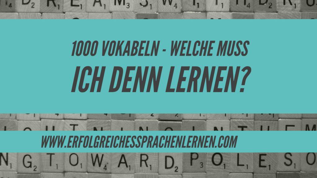 1000-vokabeln