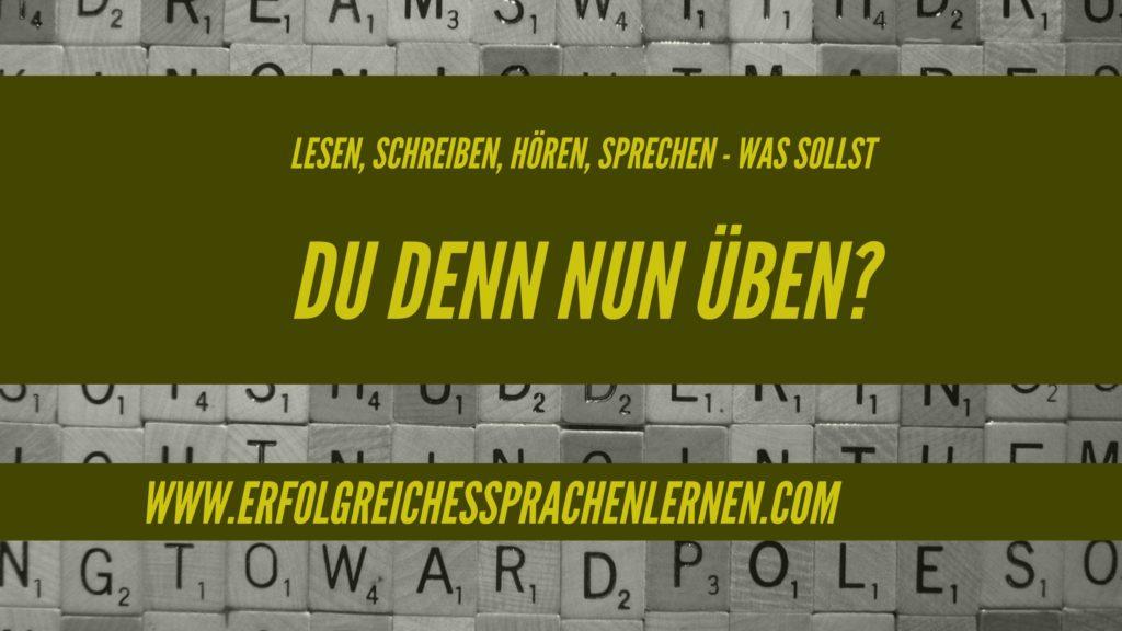 lesen-schreiben-hoeren-sprechen