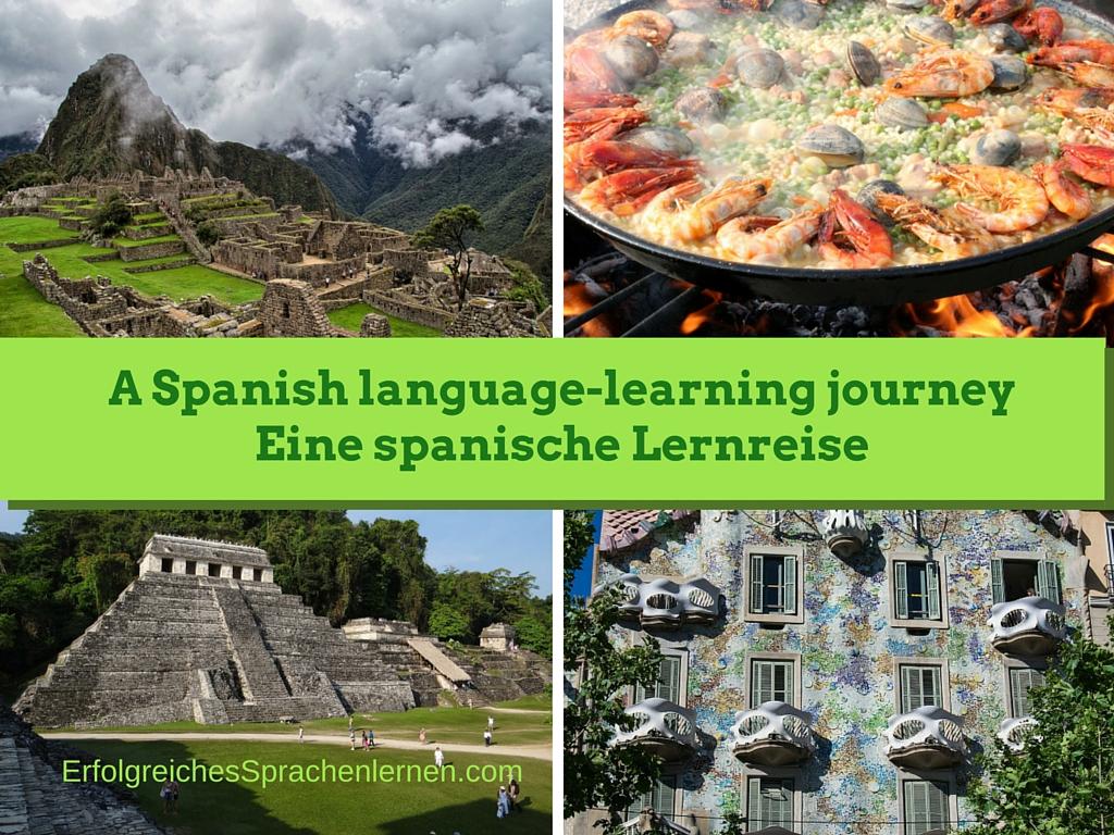 Eine spanische Lernreise