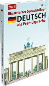 Illustrierter Sprachführer Deutsch