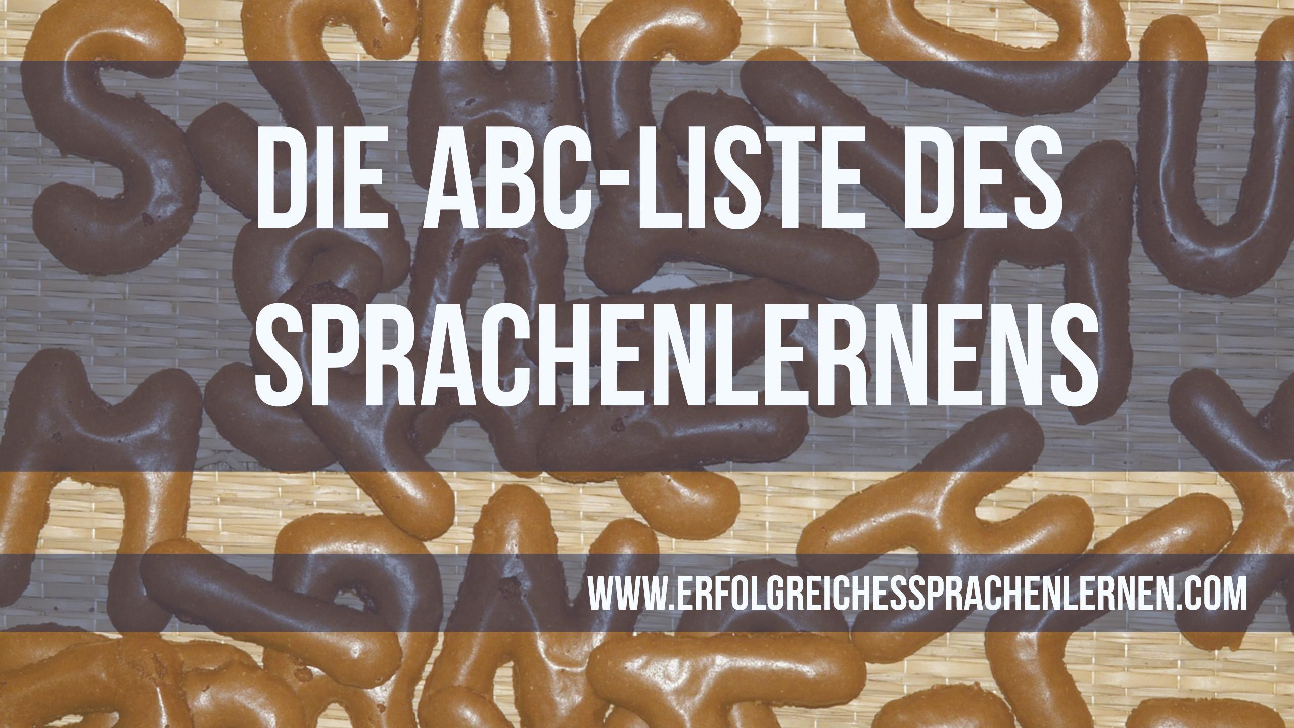 ABC-Liste