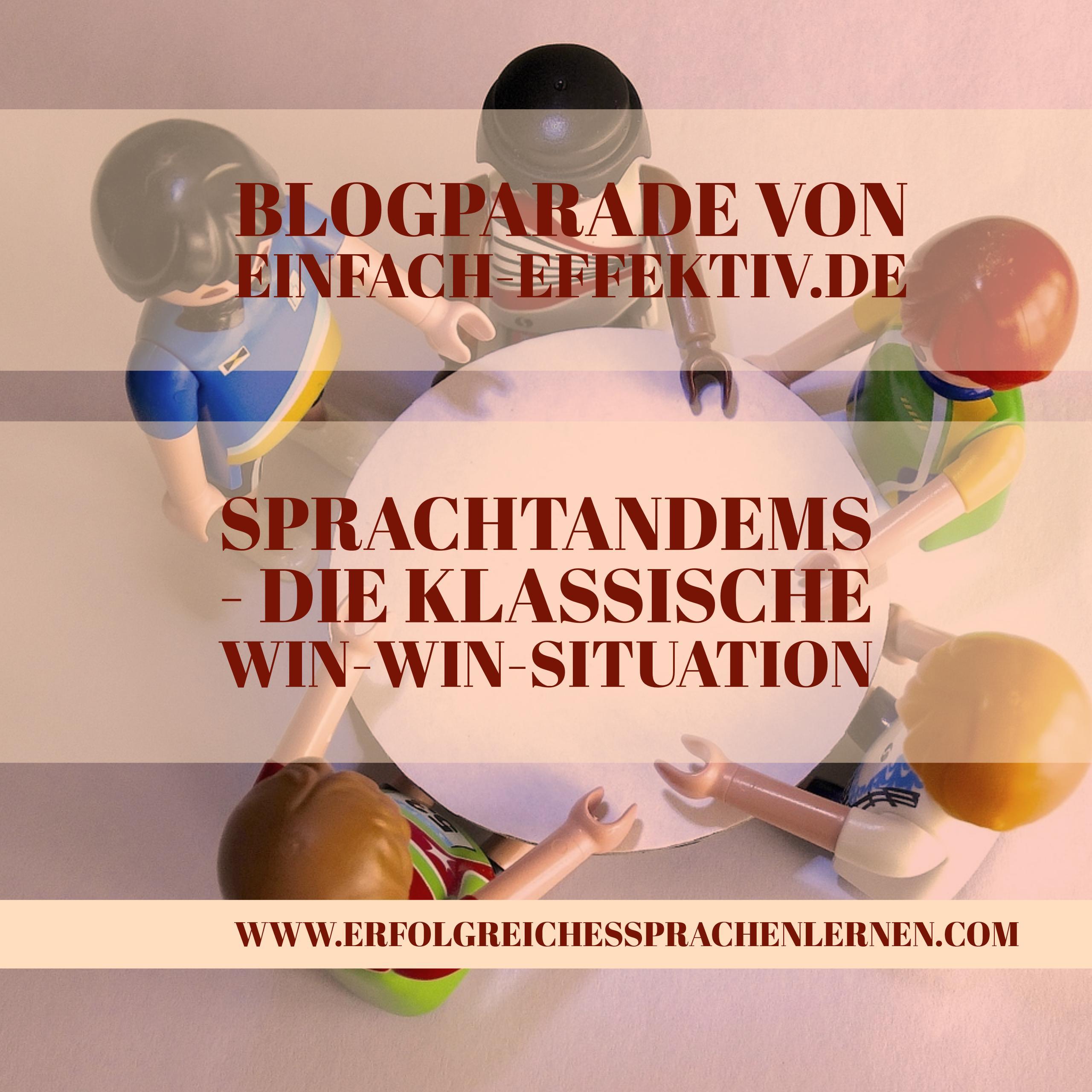 sprachtandem-win-win-situation