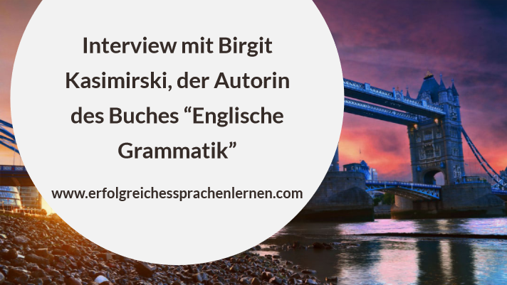 Interview Birgit Kasimirski